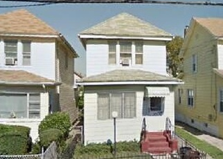Casa en ejecución hipotecaria in Jamaica, NY, 11433,  104TH AVE ID: P1235096