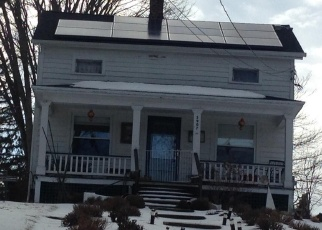 Foreclosed Home in S ELM AVE, Millerton, NY - 12546