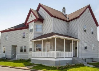 Foreclosed Home en CALDER AVE, Yorkville, NY - 13495