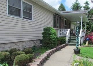 Foreclosed Home in DOUGLAS AVE, Yorkville, NY - 13495