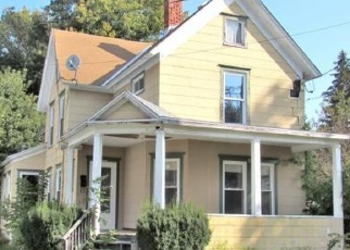 Foreclosed Home en JONES AVE, Norwich, NY - 13815