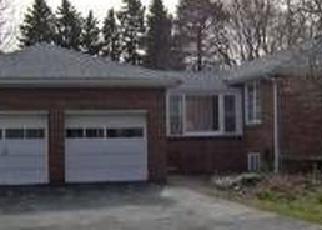 Foreclosed Home en EUGENE ST, Rochester, NY - 14606