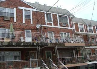 Casa en ejecución hipotecaria in Brooklyn, NY, 11236,  E 84TH ST ID: P1236279