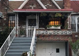 Casa en ejecución hipotecaria in Brooklyn, NY, 11236,  AVENUE B ID: P1236818