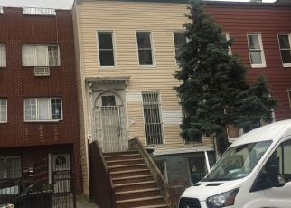 Foreclosed Home en LAFAYETTE AVE, Brooklyn, NY - 11221