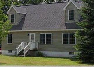 Foreclosed Home en DARRAH RD, Cadyville, NY - 12918