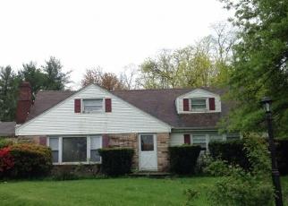 Foreclosed Home en MARK AVE, Newburgh, NY - 12550