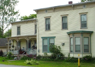 Foreclosed Home en MAIN ST, Richfield Springs, NY - 13439