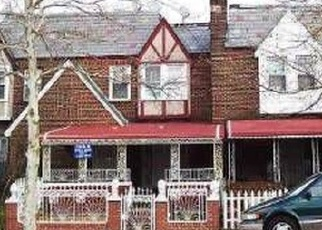 Foreclosed Home en FRANCIS LEWIS BLVD, Queens Village, NY - 11429
