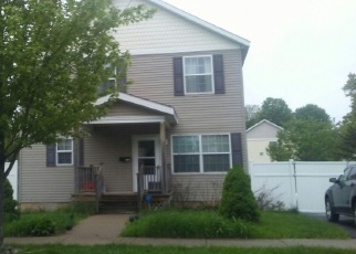 Foreclosed Home en WEST ST, Utica, NY - 13501