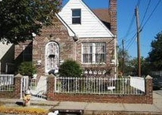 Foreclosed Home en 143RD AVE, Springfield Gardens, NY - 11413