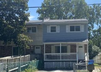 Foreclosed Home in S PEARL ST, Albany, NY - 12202