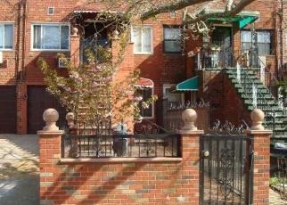 Casa en ejecución hipotecaria in Brooklyn, NY, 11236,  AVENUE N ID: P1240302