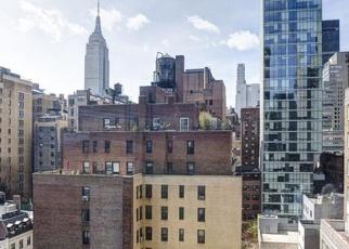 Casa en ejecución hipotecaria in New York, NY, 10016,  E 38TH ST ID: P1240794