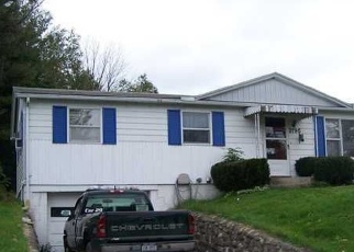Foreclosed Home en LAF A LOT RD, Wayland, NY - 14572
