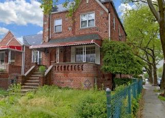 Casa en ejecución hipotecaria in Brooklyn, NY, 11203,  LENOX RD ID: P1241060