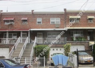 Foreclosed Home en E 216TH ST, Bronx, NY - 10467