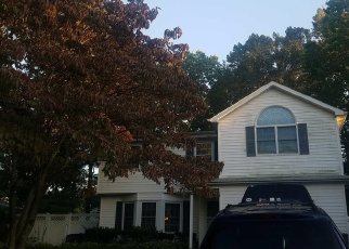 Foreclosed Home en FREDERICK AVE, Lake Grove, NY - 11755
