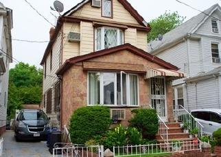 Casa en ejecución hipotecaria in Jamaica, NY, 11433,  174TH ST ID: P1241728