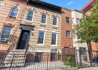 Foreclosed Home en PROSPECT PL, Brooklyn, NY - 11233