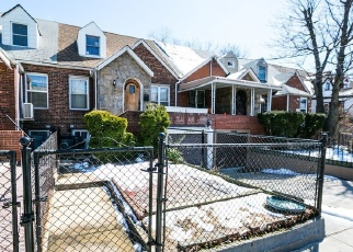 Foreclosure Home in Jamaica, NY, 11434,  157TH ST ID: P1242731