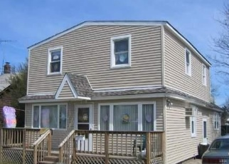 Foreclosure Home in Bay Shore, NY, 11706,  N PARK AVE ID: P1242776