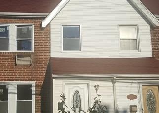 Casa en ejecución hipotecaria in Springfield Gardens, NY, 11413,  231ST ST ID: P1243077