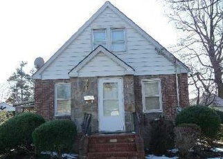 Foreclosed Home in CHURCH ST, Hempstead, NY - 11550