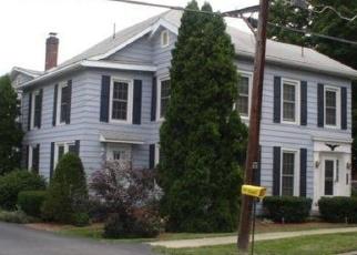 Foreclosed Home en W SENECA ST, Ovid, NY - 14521