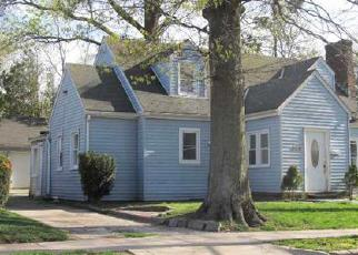 Foreclosed Home in WINTHROP ST, Westbury, NY - 11590