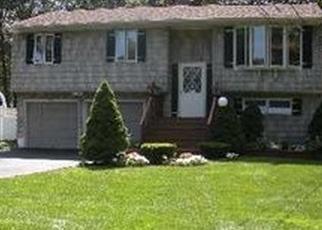 Foreclosed Home en EXPRESS DR S, Ronkonkoma, NY - 11779
