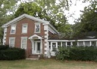 Foreclosed Home en STATE ROUTE 21, Palmyra, NY - 14522