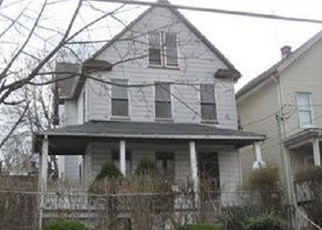Foreclosed Home in HILLSIDE AVE, Mount Vernon, NY - 10553