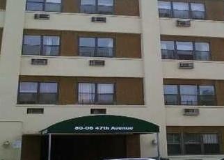Foreclosed Home en 47TH AVE, Elmhurst, NY - 11373