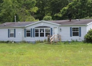 Foreclosed Home en W HILL RD, Waverly, NY - 14892