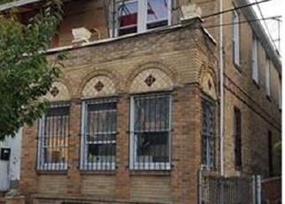 Foreclosed Home en E 215TH ST, Bronx, NY - 10469