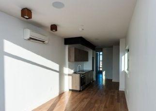 Foreclosed Home in KNICKERBOCKER AVE, Brooklyn, NY - 11237