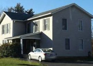 Foreclosed Home en HUNT RD, Jamestown, NY - 14701