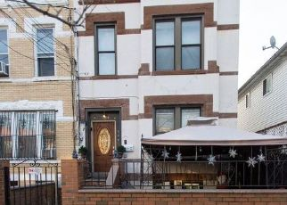 Foreclosed Home in MILLER AVE, Brooklyn, NY - 11207