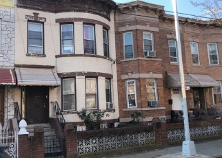 Foreclosed Home en NEW JERSEY AVE, Brooklyn, NY - 11207