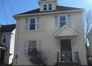 Foreclosed Home en 1/2 FLORENCE AVE, Binghamton, NY - 13905