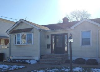 Foreclosed Home in 131ST AVE, Springfield Gardens, NY - 11413
