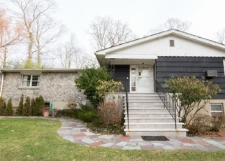 Foreclosed Home in OLD ARMY RD, Scarsdale, NY - 10583