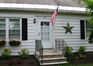 Foreclosed Home in BACON LN, Albany, NY - 12211