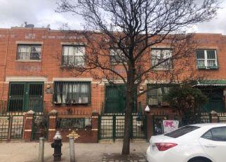 Foreclosed Home en KOSCIUSZKO ST, Brooklyn, NY - 11221