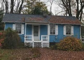 Foreclosed Home in BUSHWICK RD, Poughkeepsie, NY - 12603
