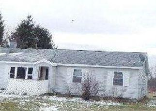 Foreclosed Home en EVERGREEN RD, Cobleskill, NY - 12043