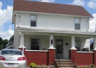 Foreclosed Home en WALNUT ST, Olean, NY - 14760