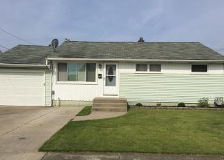 Foreclosed Home en ALASKA ST, Buffalo, NY - 14206