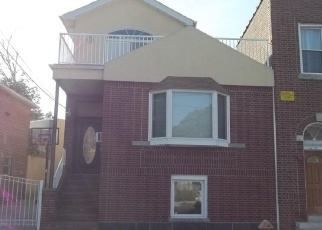Foreclosed Home en MAYFLOWER AVE, Bronx, NY - 10461